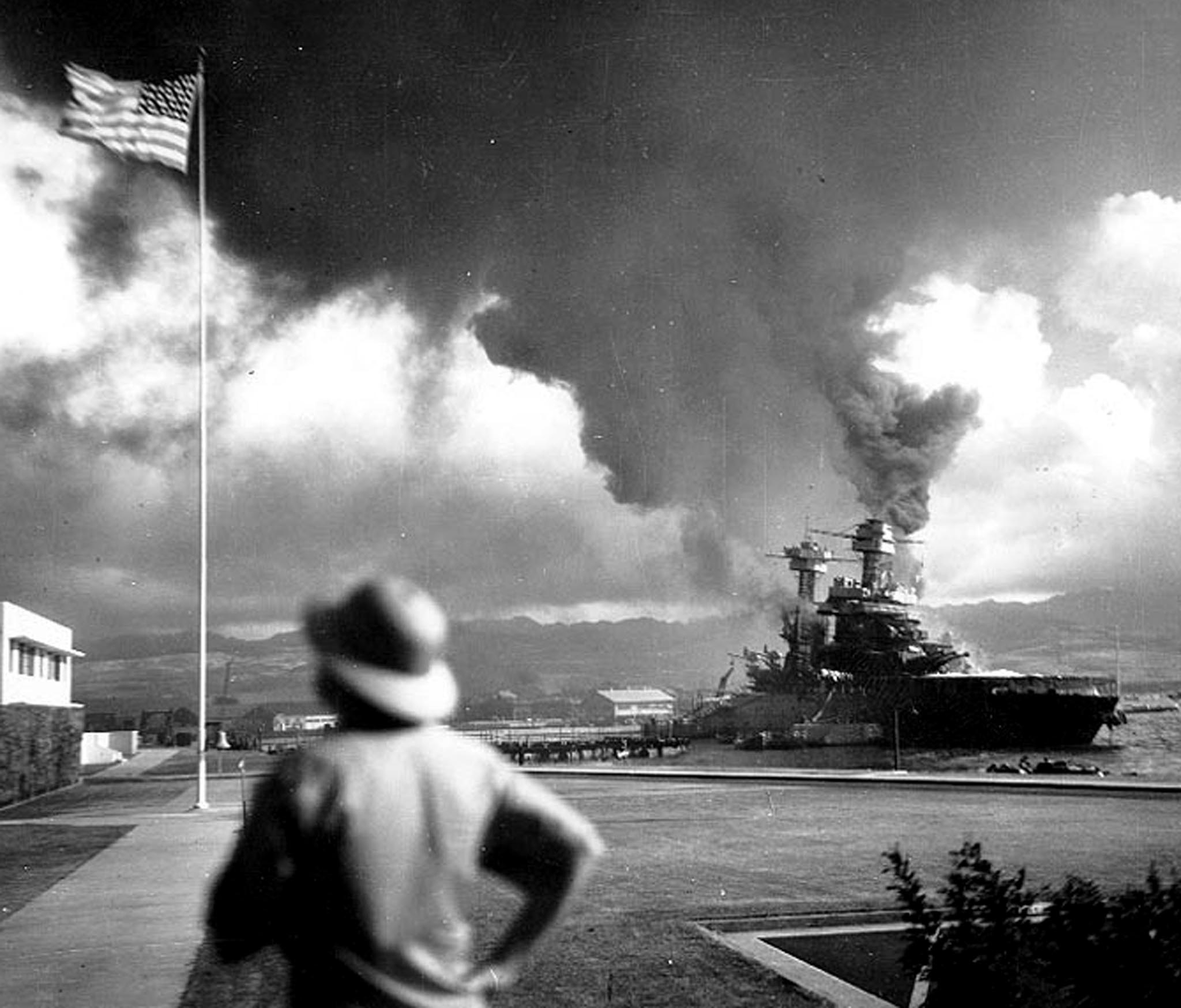 Pearl Harbor Remembrance Day 5 Prayers For Veterans