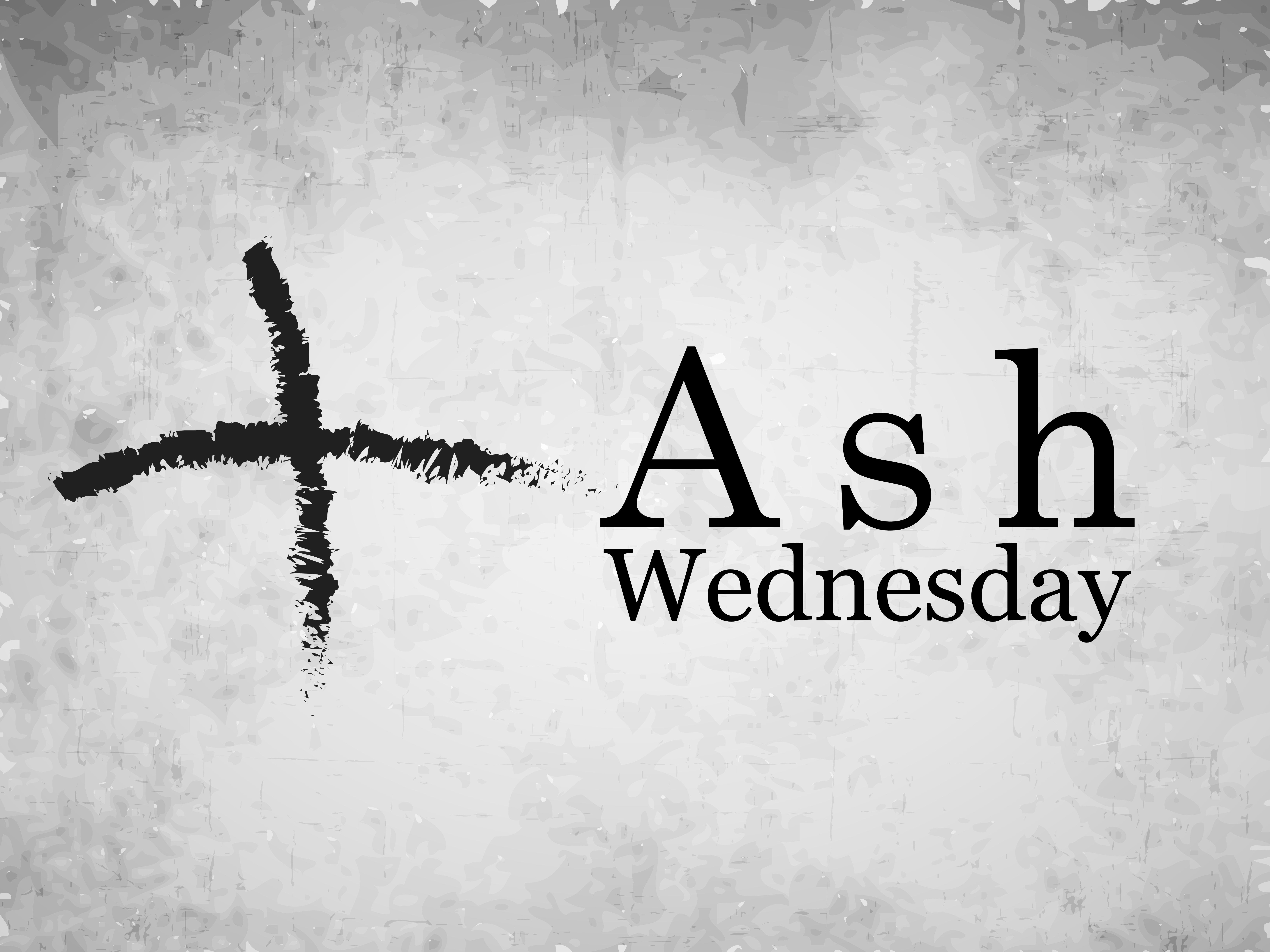 Where To Get Ashes To Go On Ash Wednesday In Ny If You Can