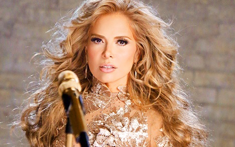 La Voz M 233 Xico 2016 Gloria Trevi Confirmed As Coach For