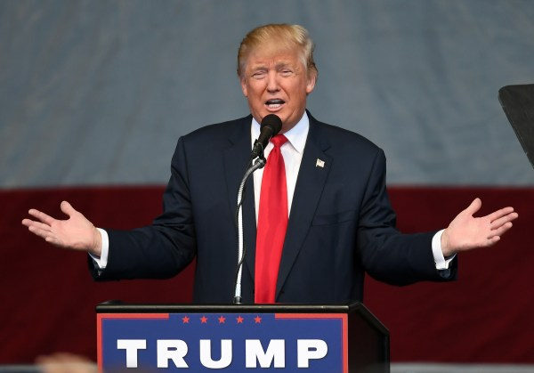 Trump Defends Sexist Insults Towards Women: Says It Was ...