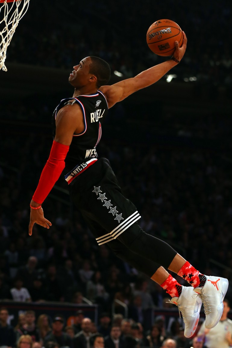 Nba All Star Game 2015 Recap Amp Highlights Russell