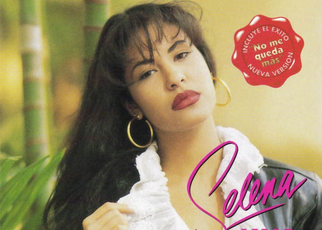 Who Was Selena Quintanilla 15 Things You Didnt Know