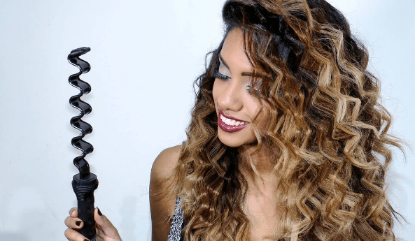 Beauty Trend Zig Zag Curls Is New Alternative To Crimped Hair