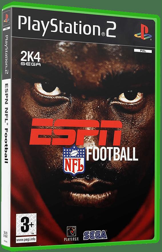 Football Espn Arcade Games