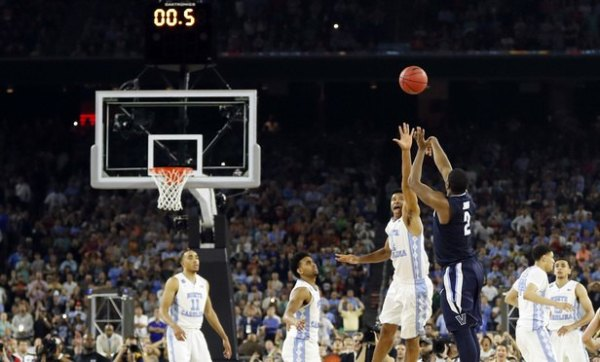 NCAA Tournament Played in a Different Kind of Court | Law.com