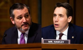 Two Elite US Lawyers May Have Tanked Their Senate Careers. Will Big Law Take Them? | Law.com International