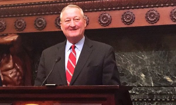 Philadelphia Mayor's Deleted Texts Could Be Recovered ...