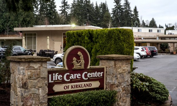 Q&A: COVID-19 Lawsuits Possible Now That Nursing Homes on ... on Life Care Center Of Kirkland id=38960