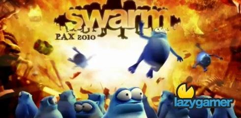 Swarmheader