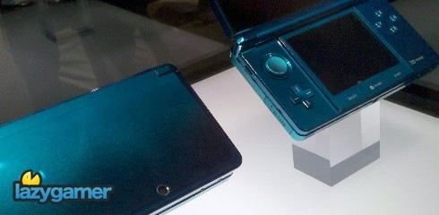 Nintendo 3DS Price Leaked–Prepare for the pain 2