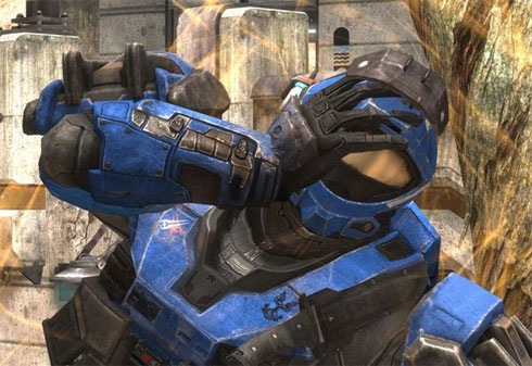 Win The Halo Reach limited Edition with Lazygamer and Microsoft! HaloReachCaption   Lazygamer