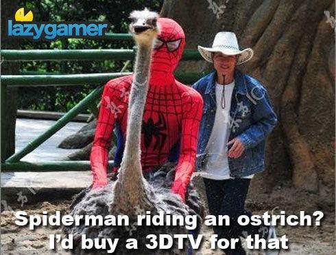 spiderman3d