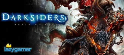 Darksiders 2 will have a new protagonist 2