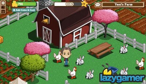 Farmvilledummies