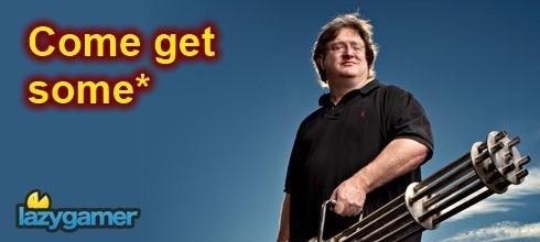 Gabe Newell, The Billionaire 2