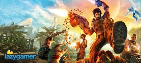 Xbox 360 gamers loves Bulletstorm 2