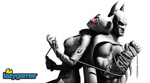 Batman: Arkham City Gameplay Trailer 2