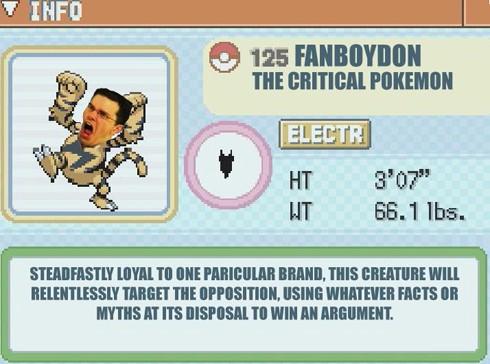 Six Rejected Pokémon Designs 13