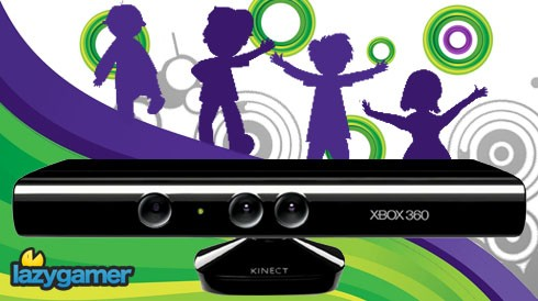 Researchers use Microsoft's Kinect to intrusively diagnose childhood medical symptoms 2