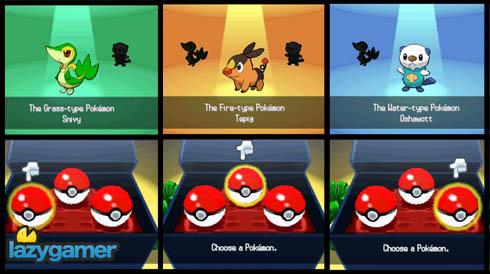 Pokemon Black & White Review - A new beginning 7