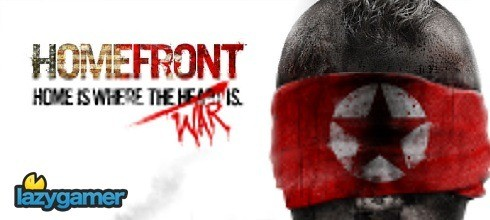 Homefront Resistance Edition stolen… seriously 2