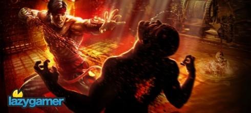 Australian customs gets ready to seize Mortal Kombat imports 2