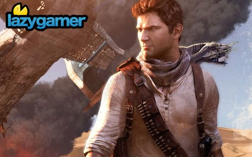 Gaming's 10 hottest male characters 12