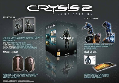 Crysis 2 Nano Edition: And the winner is... 4