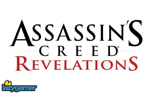 Assassin's Creed Revelations launch trailer is epic 2