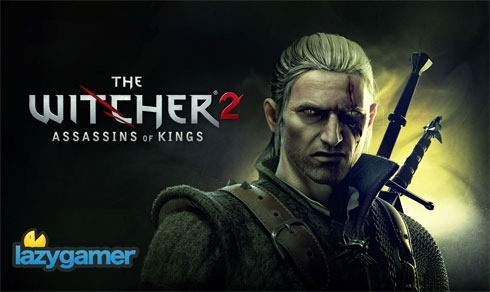 The Witcher 2 is coming to the Xbox 360 this year 2