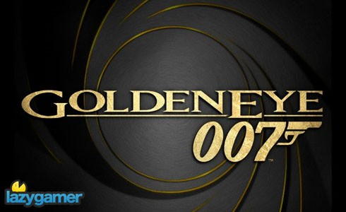 Activision's next big project points to 'GoldenEye 007 Reloaded' 2