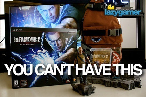 Infamous2collectors