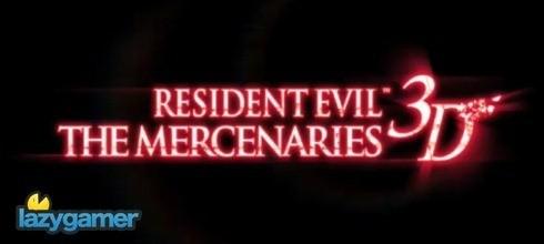 That Resident Evil Mercenaries save file is resettable 2