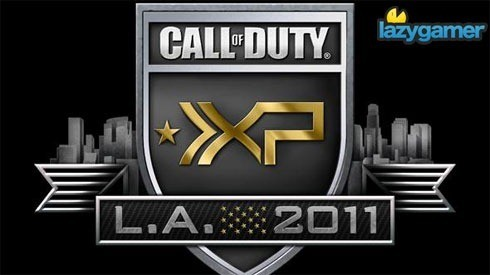Win a trip to Call of Duty XP in Los Angeles with Megarom 2