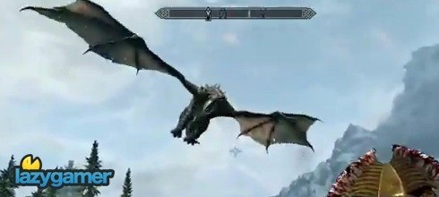 SkyrimDragon