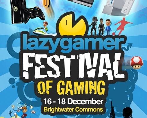 LazygamerFestivalPamphlet