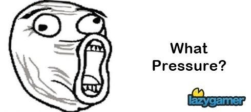 WhatPressure