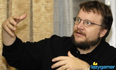 People Guillermo del Toro
