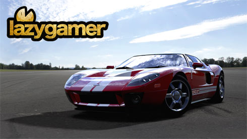 The Lazygamer Awards 2011 – Best Driving Game 6