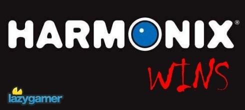 HarmonixWins