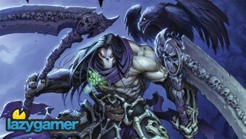Darksiders2death