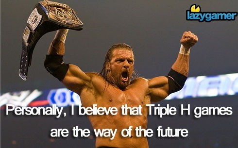 WWE_Triple-H