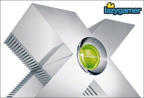 Patent ruling could block US Xbox 360 imports 2