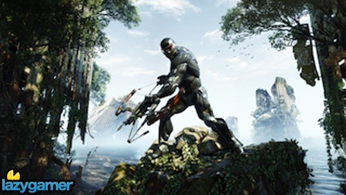Crysis_3_screen_6_-_Prophet_on_the_hunt_with_his_bow copy