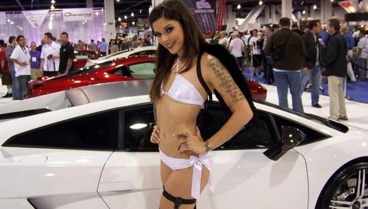 SEMA Motor Show