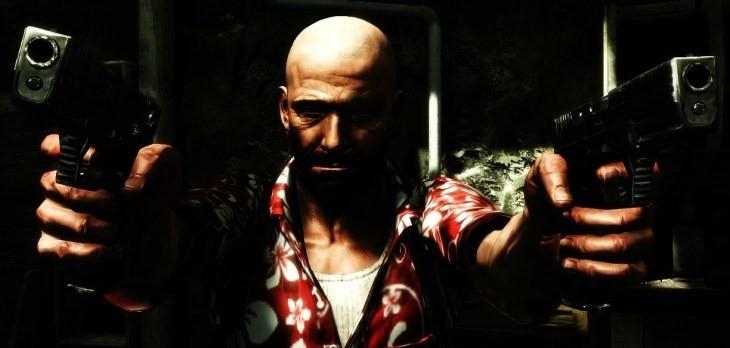 Max Payne 3 Sales