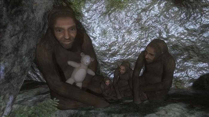 Monkeypeople