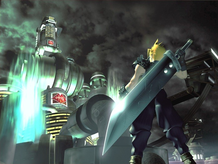 Final Fantasy VII releases on PC, again, again 2