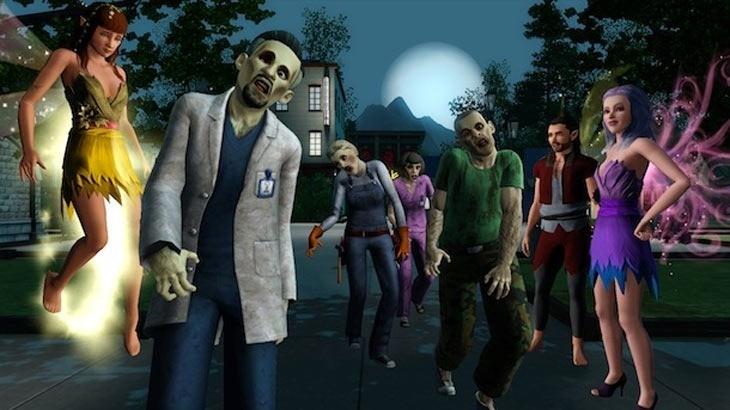Simssupernatural