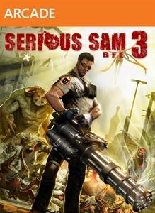 SeriousSam3
